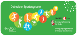 Flyer Sportangebote als PDF